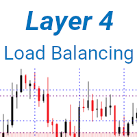 L4 Load Balancer case